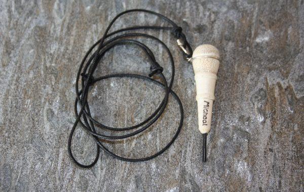 Mikrofooni ( tilaustyö )