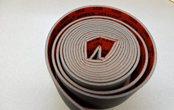 No:124 Abralon 1000 Kokorulla10m 50€