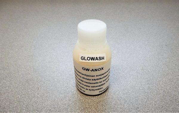 n:o97 GW-Anox Pinnoite 50 ml  ( hinta 38€ )