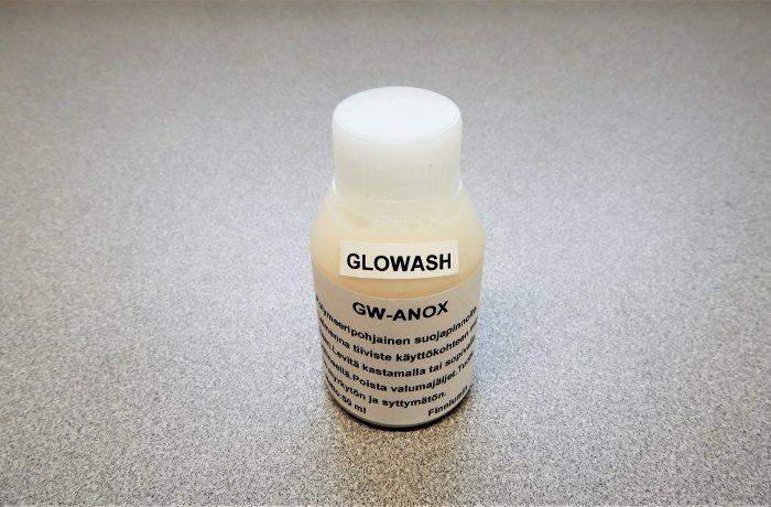n:o97 GW-Anox Pinnoite 50 ml  Loppuunmyynti 20€