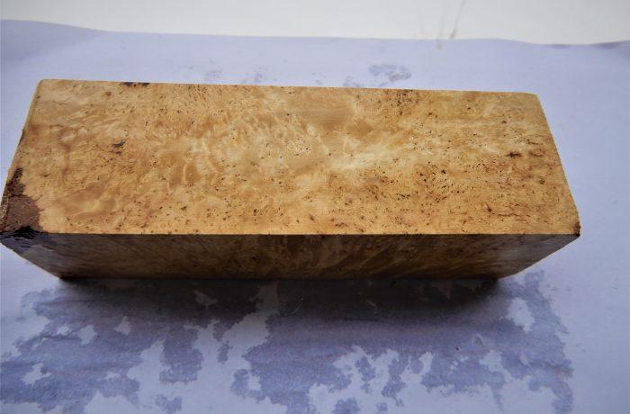 N:o106 Koivun juuripahka (hinta 24€ )